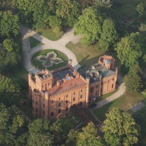 Zamek Jan III Sobieski w Rzucenie - Perła na pomorskiej ziemi