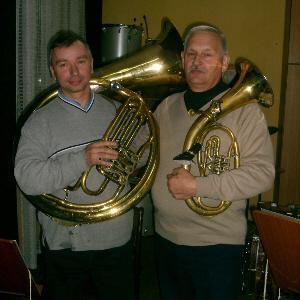 Orkiestra dęta w Skarżysku - Kochamy polską MUZYKĘ