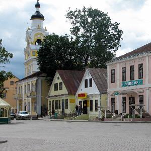 Nowogródek - Ukochane miejsce Adama Mickiewicza