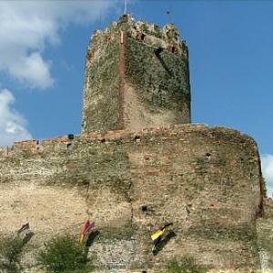 Bolków - Średniowieczna rezydencja