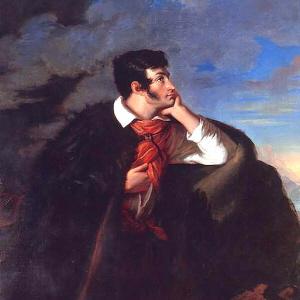 Adam Mickiewicz - Portret polskiego wieszcza