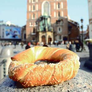 Tradycyjne przysmaki z Małopolski