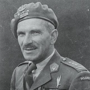 Stanisław Franciszek Sosabowski (1892-1977) - Generał brygady, Polak kochający Szkocję