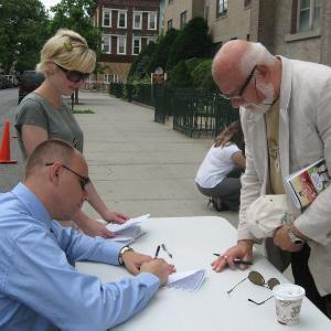 Polish American Congress begins 2009 Voter Registration