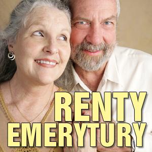 Renty-Emerytury, Polska-USA cz. I