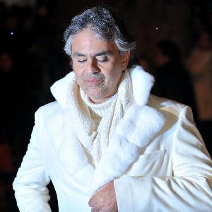 Andrea Bocelli żałuje, że nie odebrał telefonu od Michaela Jacksona