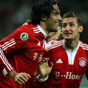 Audi inwestuje w Bayern