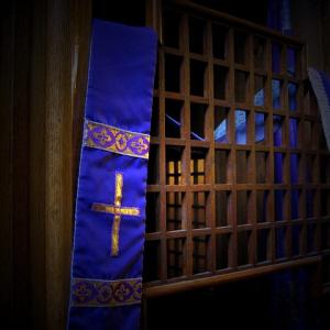 Szczecińska noc konfesjonałów