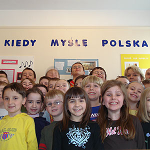 Polska Szkoła Dokształcająca im. Marii Skłodowskiej-Curie obchodzi jubileusz 40. lecia