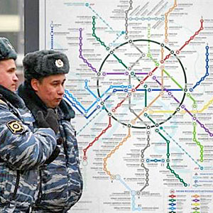 \'Shattered\' Russia mourns metro bombing victims