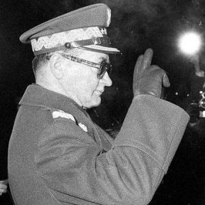 Jaruzelski nadal sowiecki