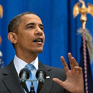 Obama on Comprehensive Immigration Reform