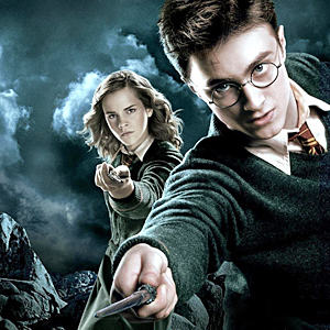 Harry Potter magic could sparkle again: Rowling