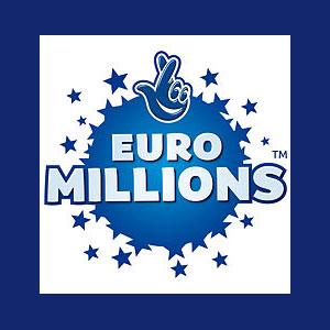 British lottery winner gets record 129 mln euros