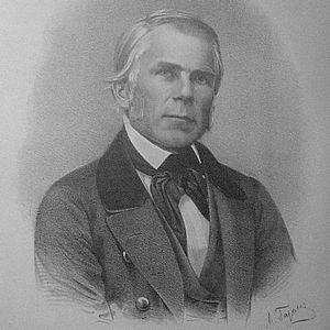 Wojciech Bogumił Jastrzębowski