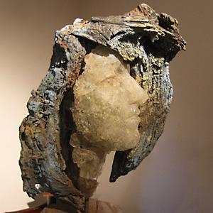 Lubomira Tomaszewskiego twarze w Galerii PIASA