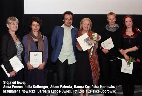 7 Festiwal Polskich Filmów w Nowym Jorku