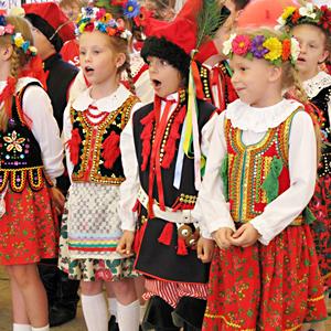 Festiwal Kultury Polskiej w Maspeth
