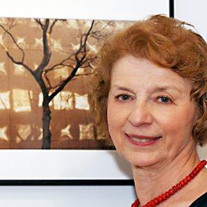 Wystawa Hanny Kelker