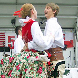 Polski Festiwal w Syracuse, NY