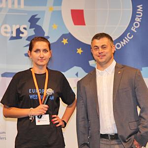 Forum Ekonomiczne Młodych Liderów