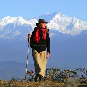 Niesamowita wędrówka do Tybetu