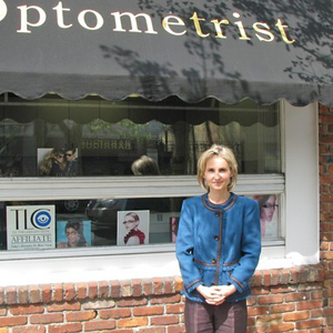 Local Optometrist Offering Free Infant Vision Screening