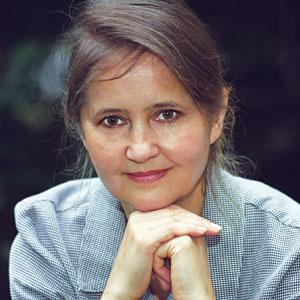 Elżbieta Baumgartner - wydawca Poradnika Sukces, działaczka polonijna