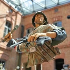 Wielkie święto modelarzy w Muzeum Armii Krajowej w Krakowie