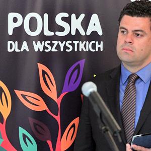 "EURO 2012 - Inauguracja projektu \""Respect diversity\"""