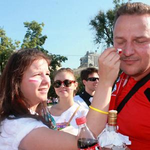 Czy podczas Euro było bezpiecznie? Zakończenie kampanii SafeGames 2012 Polska