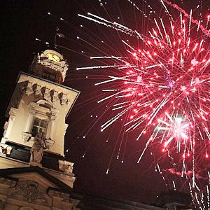 Jubileusz 720-lecia lokacji miasta Nowego Sącza