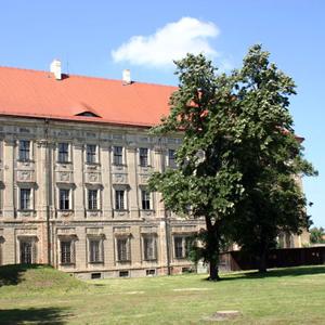 Lubiąż - drugi co do wielkości obiekt sakralny na świecie