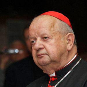 Kardynał Stanisław Dziwisz w Diecezji Brooklyńskiej