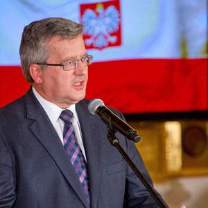 IV Zjazd Polonii i Polaków z Zagranicy