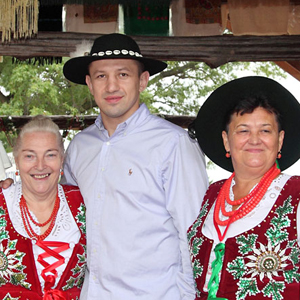 Adamek w polskiej Częstochowie