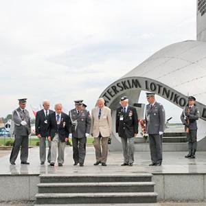 VI Światowy Zjazd Lotników Polskich 2012
