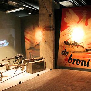 Muzeum Armii Krajowej w Krakowie
