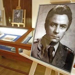 Izba pamięci płk. Kuklińskiego