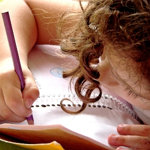 Nadmierne wymagania skracają dzieciństwo?