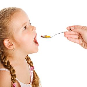 Czy dzieci powinny brać suplementy diety?