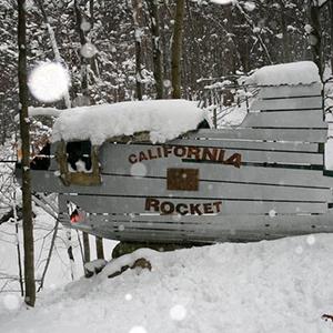 Na Pańskiej Przechybce uczczono pamięć lotników
