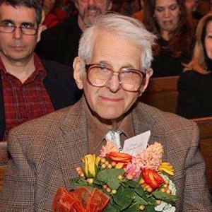 Kompozytor James Cohn
