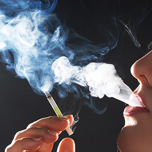 Quit Smoking...