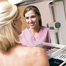 Bezpłatne badania na wykrycie nowotworów w Nowym Jorku. Mammografia, testy na nowotwór jelita grubego...