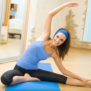 Aktywność i zdrowie, ale nie na sto procent? Około 42% mężczyzn i 32% kobiet w Polsce cierpi na nadciśnienie
