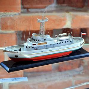 Marynarka Wojenna RP pod Wawelem - wernisaż wystawy