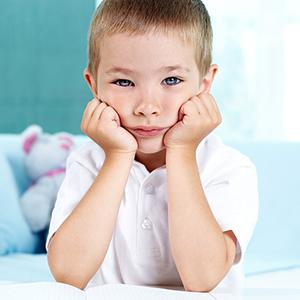 Jedna piąta dzieci w Polsce nie jest zadowolonych ze swojego życia.