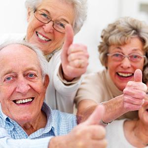 Aktywni na emeryturze