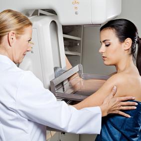 No-Cost Digital Mammograms & Clinical Breast Exams, Ridgewood, Sep 27